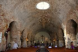 Iglesia Zahara de los Atunes