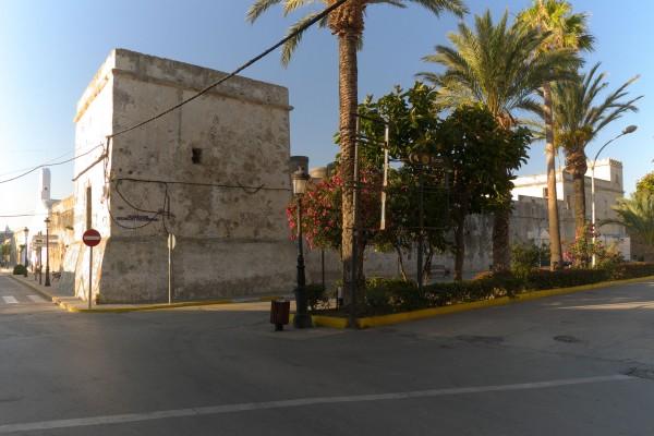 Palacio de pilas Zahara de los Atunes