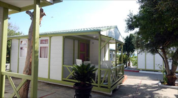 Bungalows del Camping